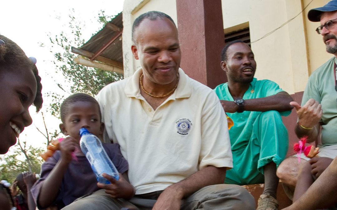 Proyecto solidario en Kara, Togo