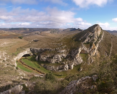 Excursión al Geoparque de las Loras